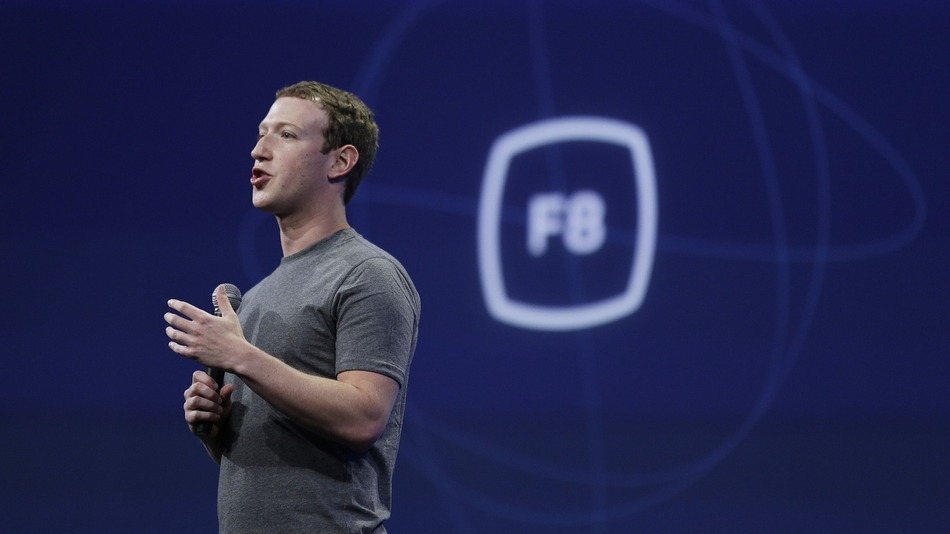 Bots, Live and AI: What to expect at Facebook's F8 conference