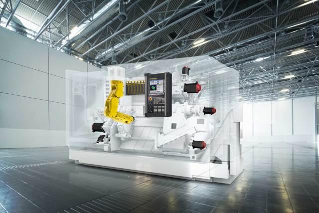 FANUC to Offer New IIoT Platform for Major Automotive Manufacturers