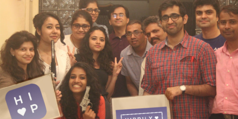 Hippily raises $250000 in seed funding from angels across India, US and Singapore