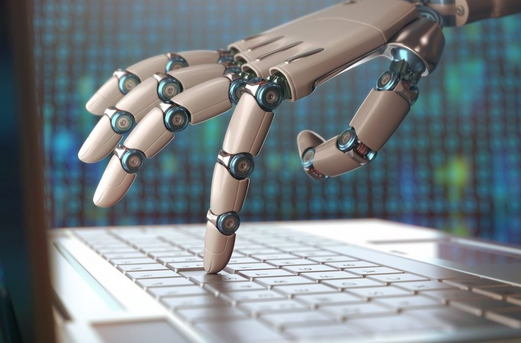 Can Artificial Intelligence Improve Business Process?