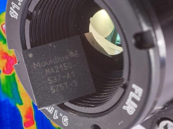 FLIR and Movidius Mixes AI And Thermal Imagery, Unveils The Boson Camera