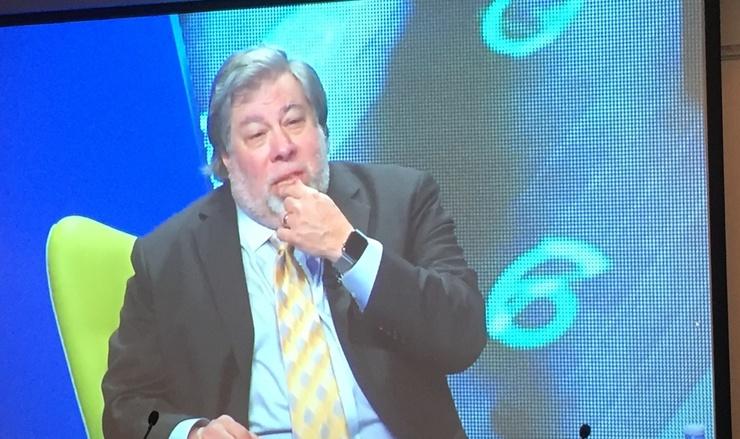 Steve Wozniak: AI will eliminate car ownership