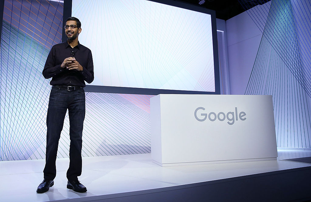 Artificial Intelligence On The Rise? Google, Movidius To Make AI More Accessible Through …