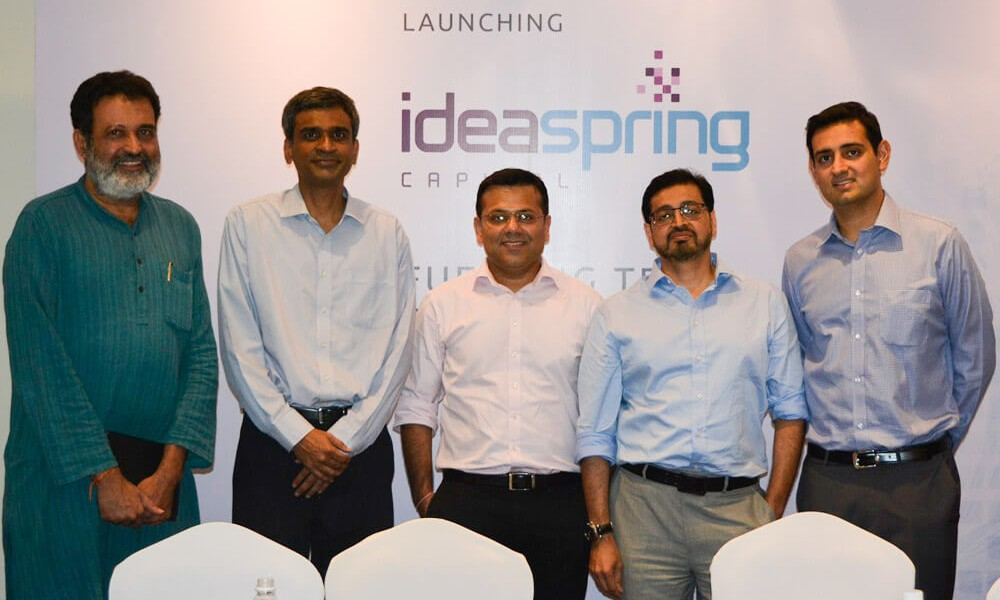 Mohandas Pai & others launch IdeaSpring Capital for Early Age Startups