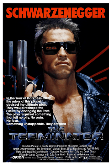 Join Future Tense for a Free Screening of The Terminator