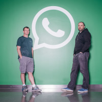 Facebook Believes Messenger Will Anchor a Post-App Internet