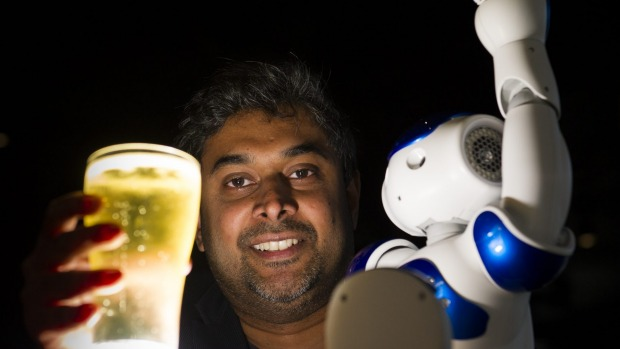 Canberra to toast the first Pint of Science festival at King O'Malley's