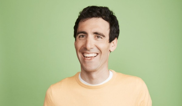 Why Kaggle founder Anthony Goldbloom isn't worried about Microsoft