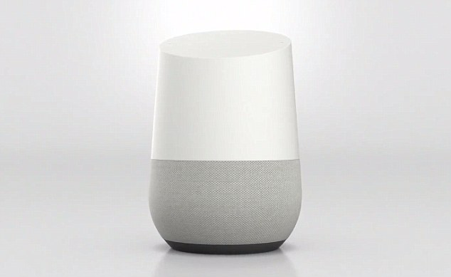 Google unveil smart assistant to allow '2 way dialogue' with its artificial intelligence software