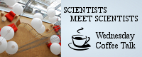 Wednesday Coffee Talk by Dr. Alexander Groh (Neuroscience)