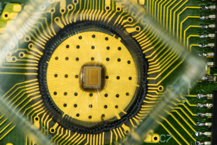 IBM's Memory Breakthrough Will Speed Up IoT and Machine Learning