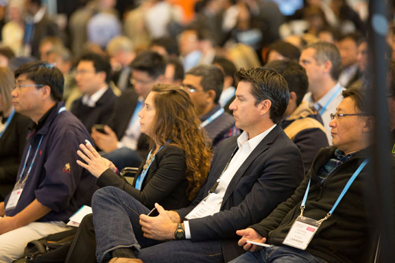 IOT World 2016: Using Artificial Intelligence to Harvest Business Intelligence