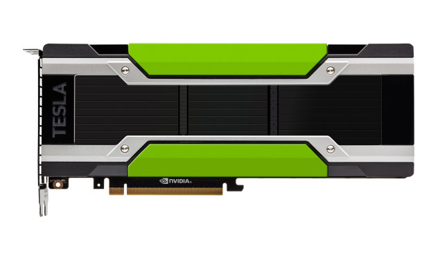 NVIDIA Launches Tesla M10 Quad Maxwell Graphics Card – 32 GB Memory, 2560 Cores Aimed at …
