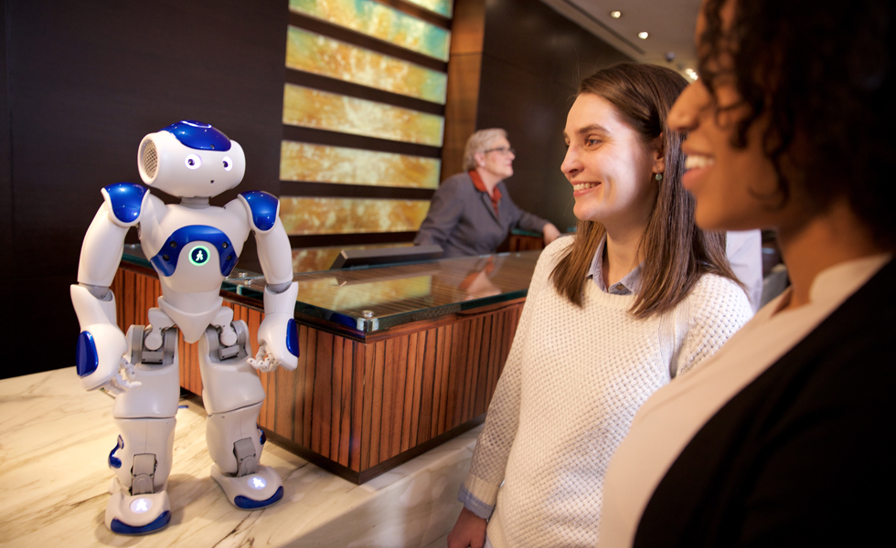 How brands are using artificial intelligence to enhance customer experience
