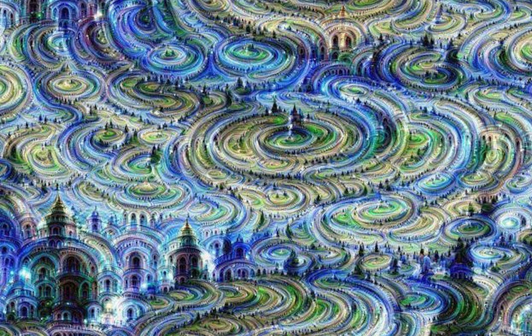Google is building AI that can create its own art and music — here's why that's important