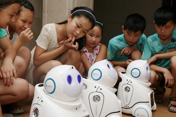 Beijing AI startup SenseTime pioneers deep learning tech