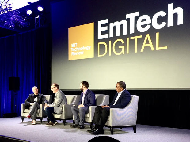Why AI is the 'agent of the economy': EmTechDIGITAL leaders show global impact of AI
