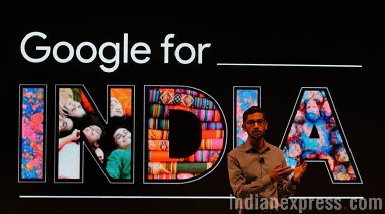 Google I/O 2016 Live blog: Sundar Pichai on stage, talks about AI and machine learning
