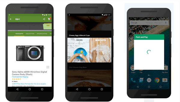 5 Google I/O Announcements That Will Make Your Android Smarter and Quicker