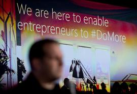 Microsoft Ventures to invest in cloud, security, machine learning startups