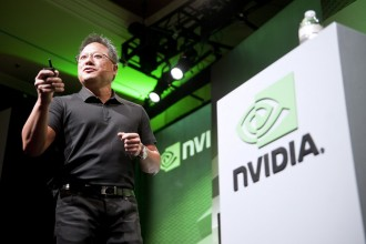 Nvidia talks up Pascal