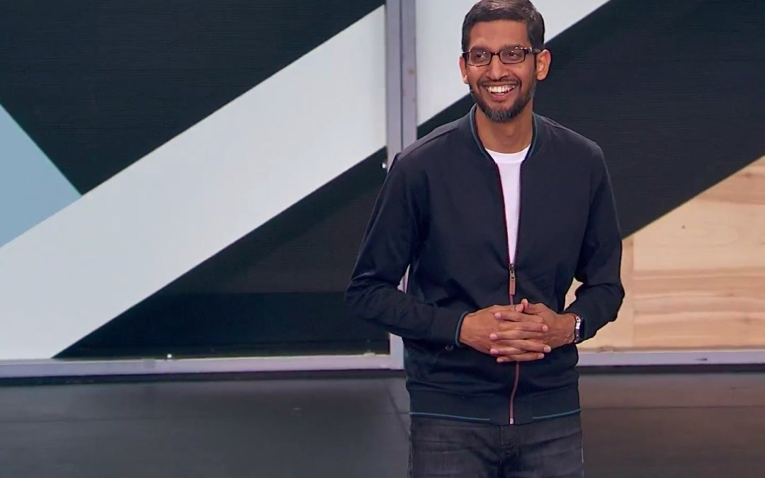 Here are the most exciting things Google announced at its giant conference