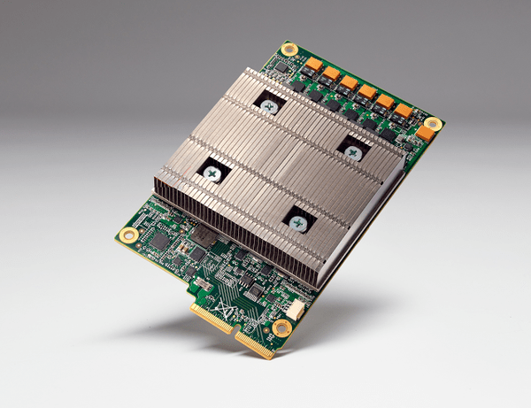 Google's Big Chip Unveil For Machine Learning: Tensor Processing Unit With 10x Better Efficiency