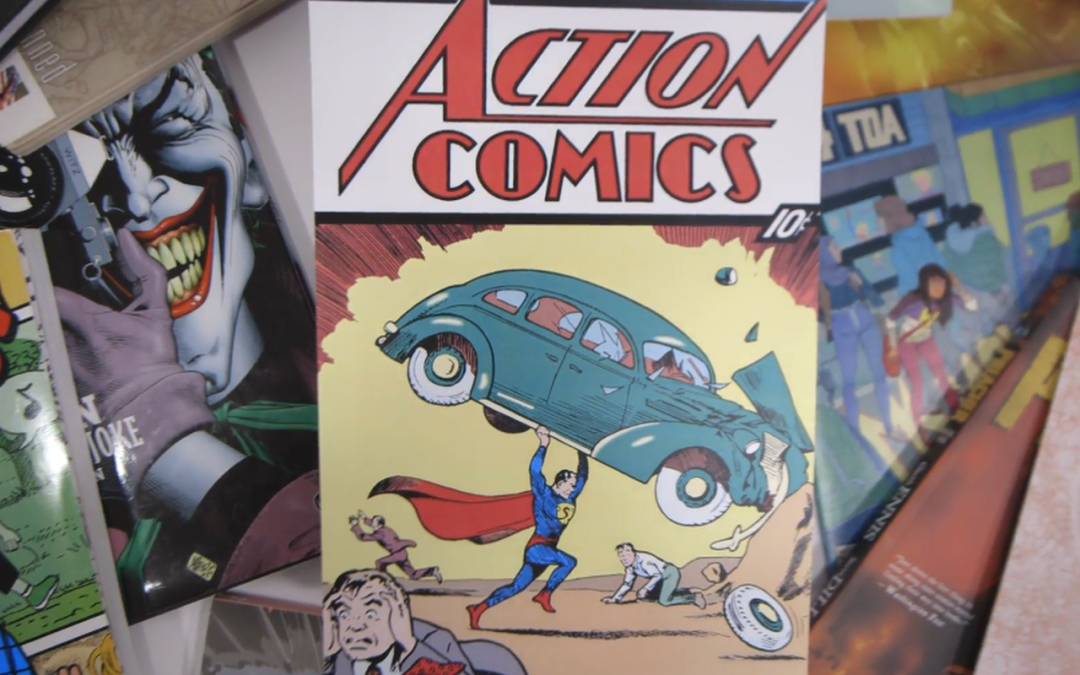 Google's new Bubble Zoom feature will make reading comics on your phone easier