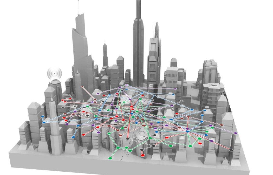 DARPA puts its money on spectrum sharing