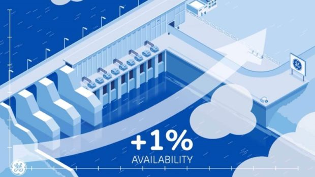 GE Renewable Energy Develops Digital Solution For Hydropower Efficiency