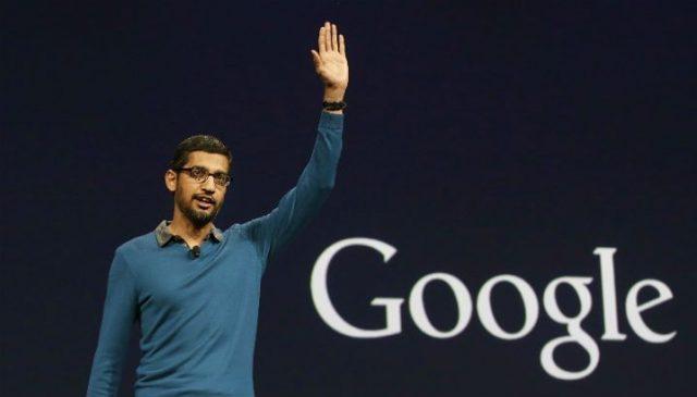 How is Google building Cloud business?