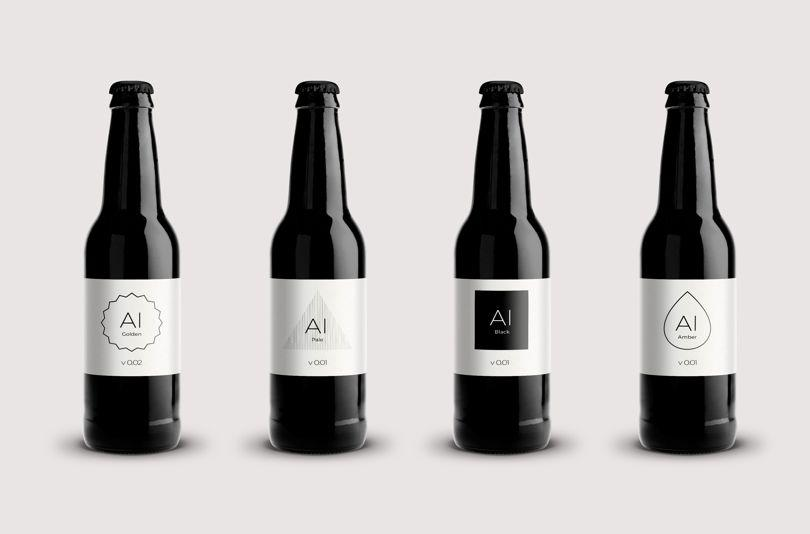 Robo-Beer: World's First Beer Brewed by Artificial Intelligence