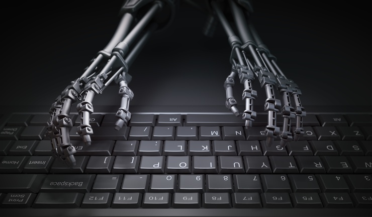 When machines do the hacking