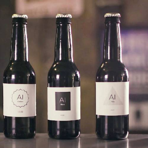 Pikes Pub: UK startup offers 'beer brewed by AI'