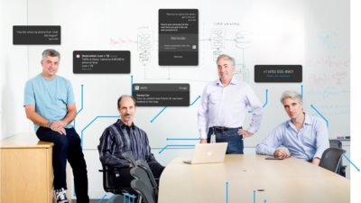 Apple execs go in-depth on machine learning, Siri improvements, and palm rejection with Apple …