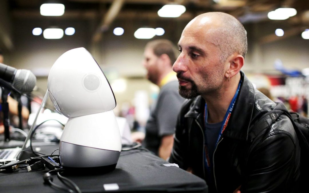 Inside PanelPicker: Space, Robots, and Machine Learning Trends