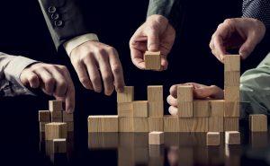 IBM Bridges Blockchain, AI With New Business Unit