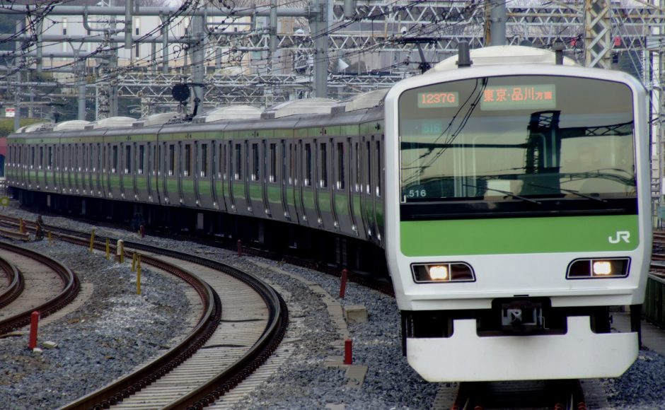 Japan: Railway operator mulls artificial intelligence to improve customer service