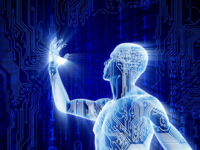 Artificial intelligence, to infinity and beyond?