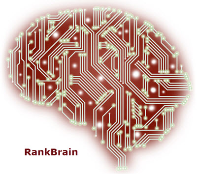 What is the Google RankBrain algorithm update all about?