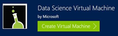 Microsoft Data Science Virtual Machine for Windows and Linux now available