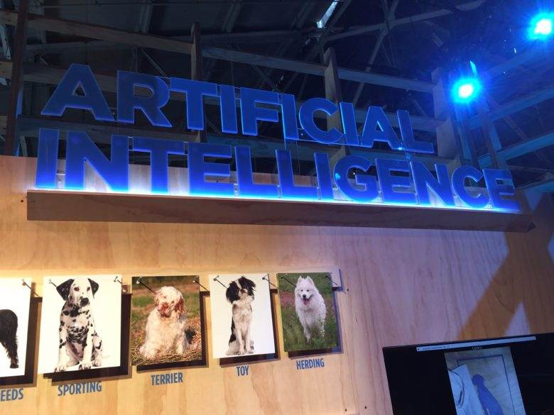 Amazon, Google, Facebook, IBM, Microsoft form nonprofit Partnership on Artificial Intelligence to …