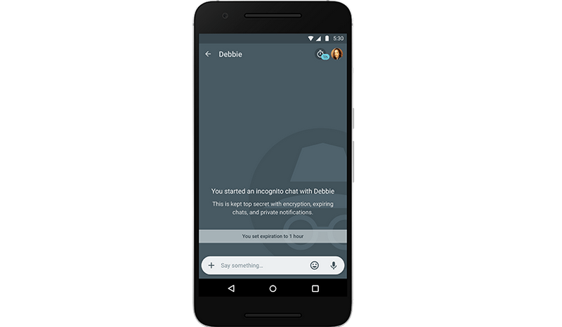 Google Allo Will Store Chat History After All, to Improve Assistant and Smart Replies