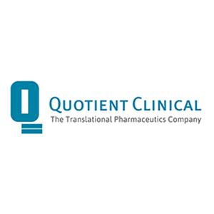 Quotient Clinical expands Data Sciences capability