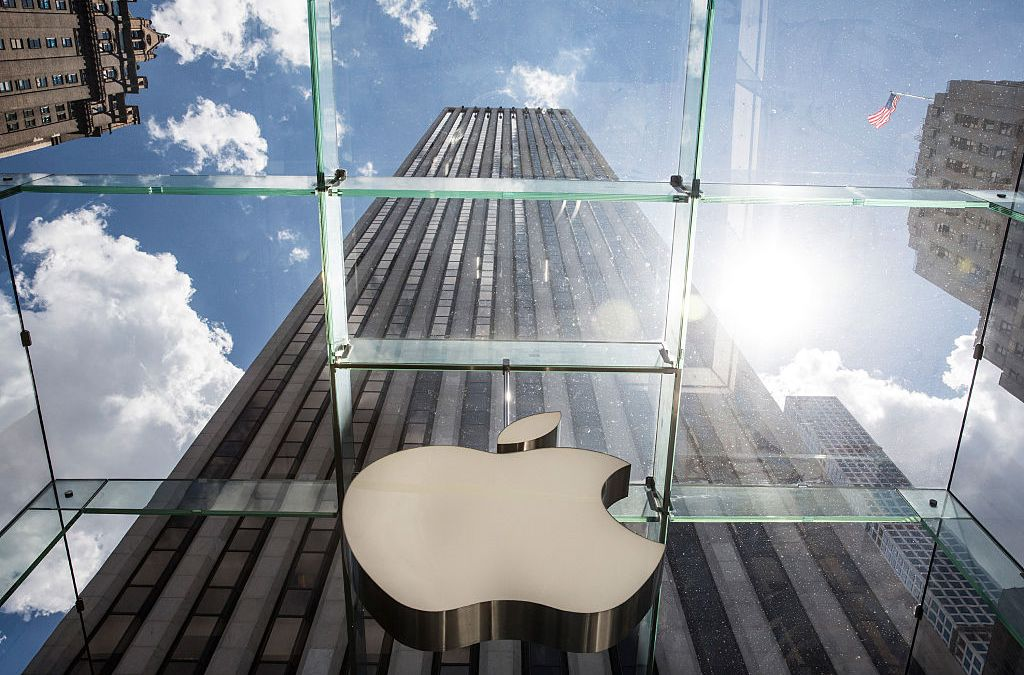 Apple Acquires AI Startup Tuplejump