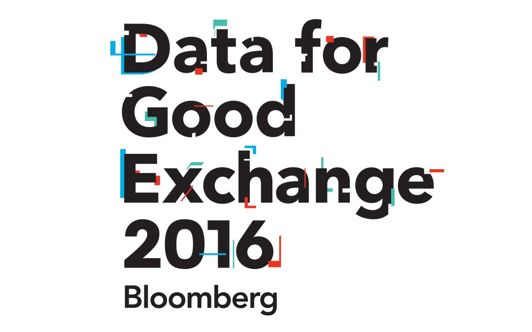 D4GX 2016: Merging Data Science with Better Governance
