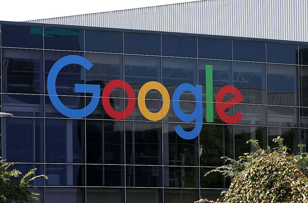 Meet G Suite, A Repackaged Google for Work and Google Apps