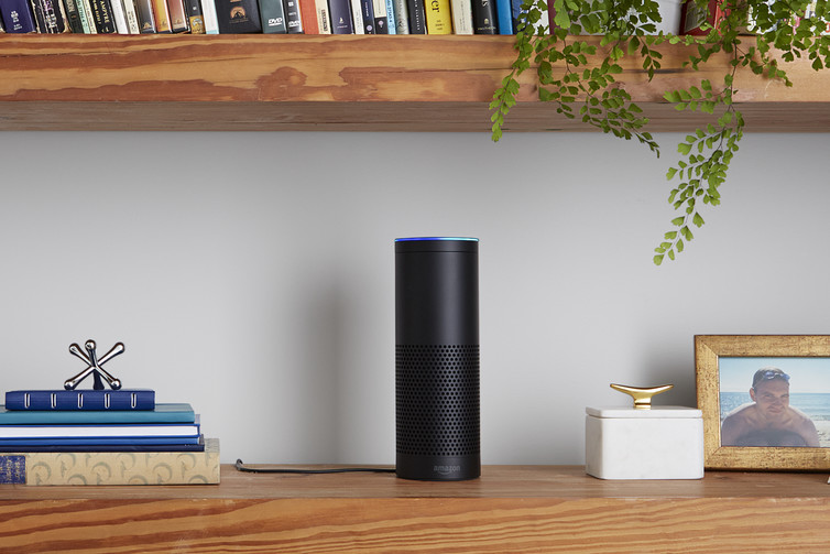 Amazon Echo will bring genuinely helpful AI into our homes much sooner than expected