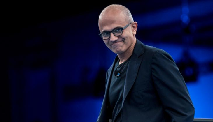 Microsoft wants Artificial Intelligence to empower people, not to beat humans at games: Satya …