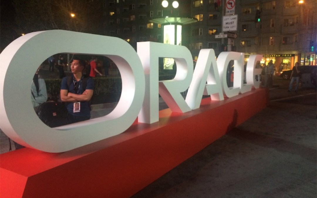 Oracle has five billion consumers in its identity graph